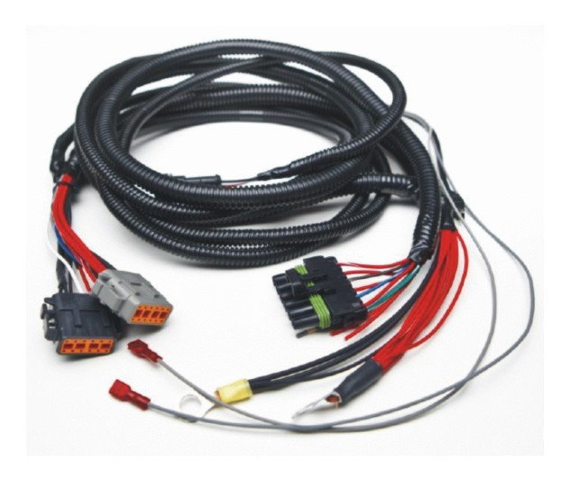 Series buy delphi connectors auto wiring harness connector