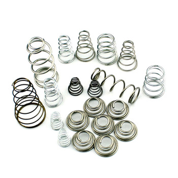 Custom AAA Quality Metal Pocket Bonnell Coil Spring For Sofa Inner Cushion Bed Mattress Furniture Manufacturer
