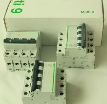 15 Amp Circuit Breaker C60n 3p C3a Mgn60637 - Buy C60n 3p C3a,15 Amp ...