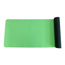 eco friendly TPE durable gym yoga mat