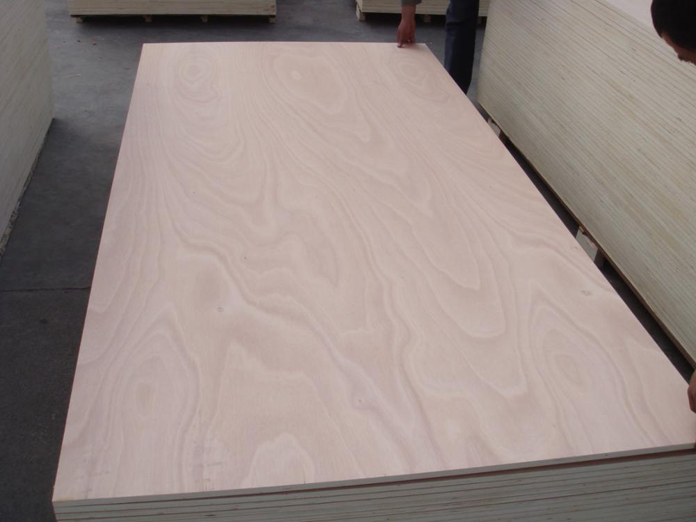 okoume plywood poplar core 18mm/plywood sheet /plywood prices