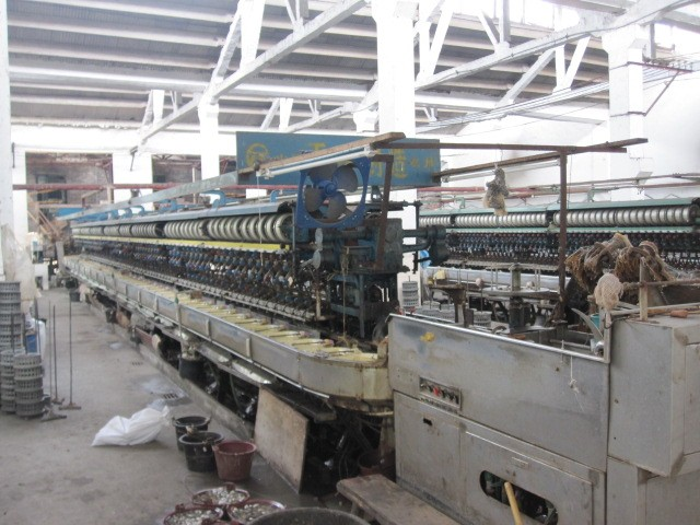 China Supply Silk Reeling Equipmemt - Sekin winder textile spinning machinery