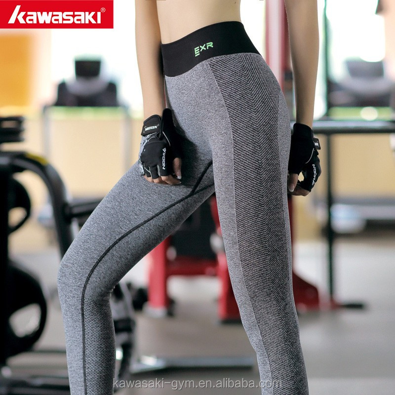 2017 New Product Sexy Yoga Pants High Quality for Women Fitness wear custom made design