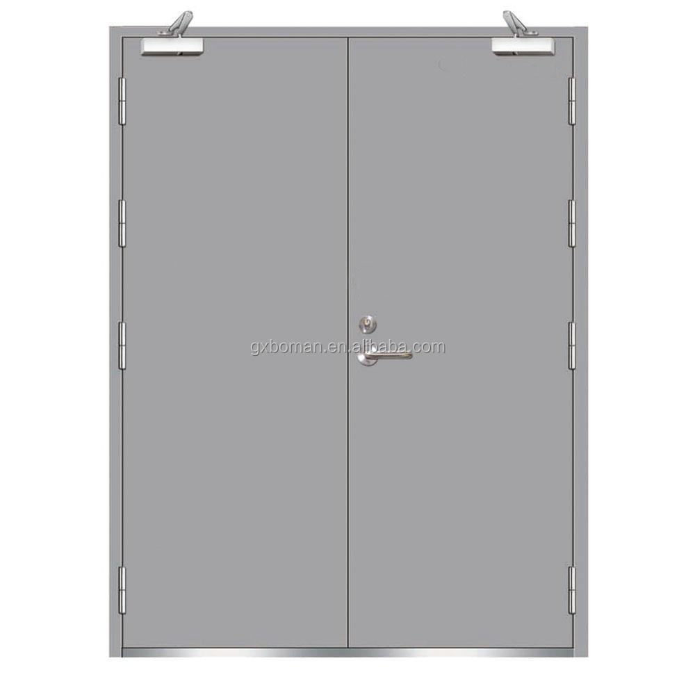 Double Swing Doors Unequal Double Door Unequal Double Door Suppliers And