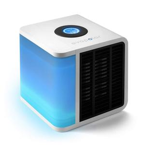 Air Cooler 3 in 1 USB Mini Portable Air Conditioner Humidifier, Purifier and 7 Colors portable air conditioner