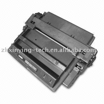 Compatible Black Toner Cartridge for HP Q7551X, Suitable for HP LaserJet M3035,3027and P3005