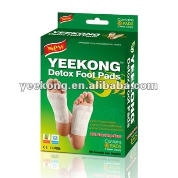 Detox foot patches where to buy