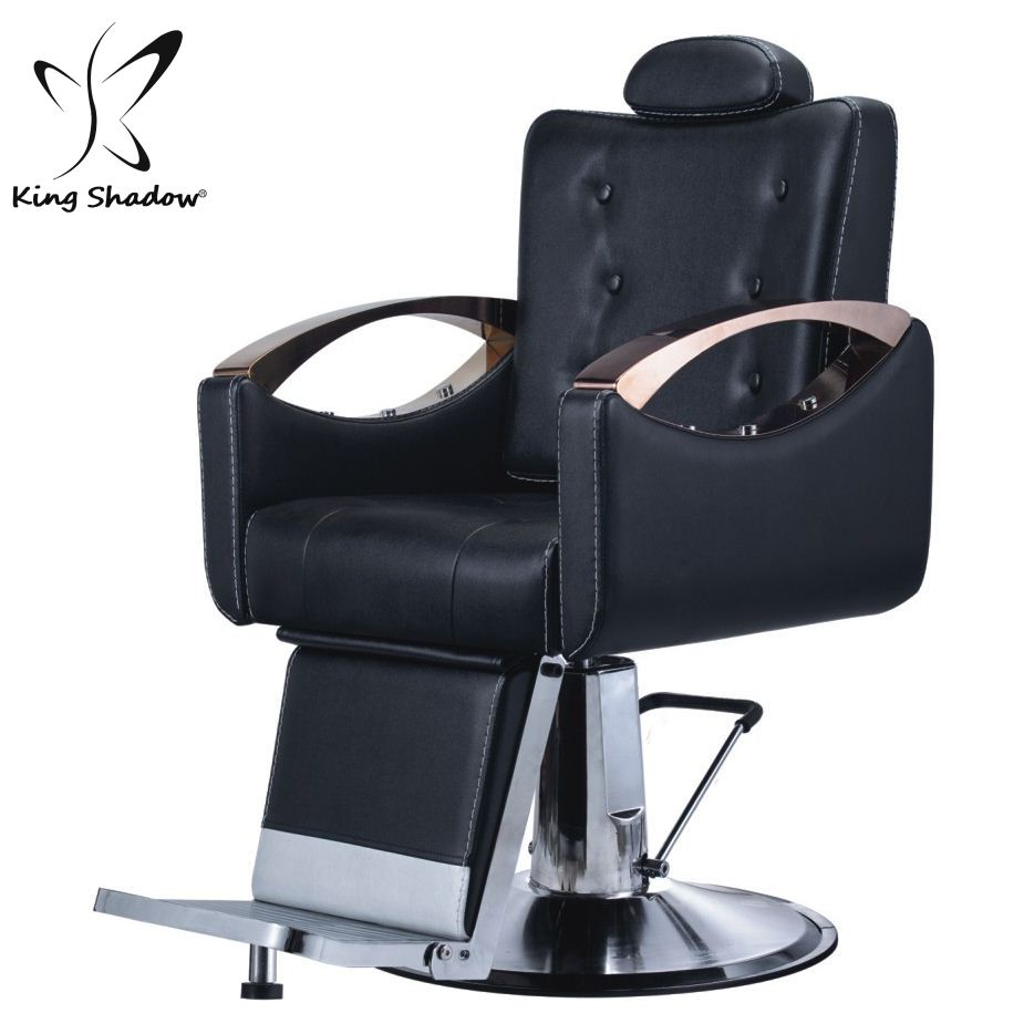 Kingshadow salon hair dryer chair for modern barber chair used in styling chairs salon beauty
