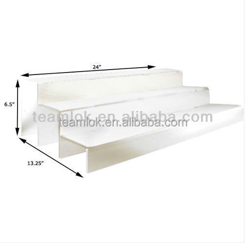 Nice 3 Tier Acrylic Display Shelf, 3 Tier Acrylic Display Shelf Suppliers And  Manufacturers At Alibaba.com