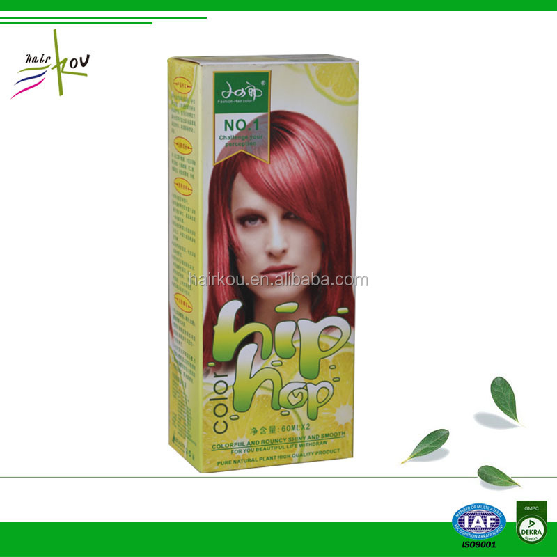 Best Price No Ammonia No Ppd Fashion Hair Color Brand Names Buy