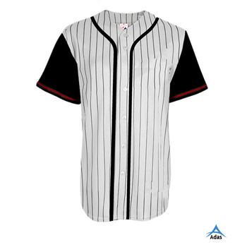 new product 3b369 3bafe Custom Striped Baseball Jersey Mens Throwback Baseball Jersey - Buy Custom  Striped Baseball Jersey,Mens Baseball Jersey,Throwback Baseball Jersey ...