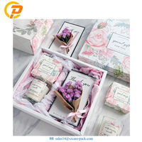 Taobao Wholesale Cardboard Luxury ECO Custom Made Paper Gift Box