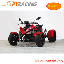 4 wheeler atv 250cc EFI system for adults