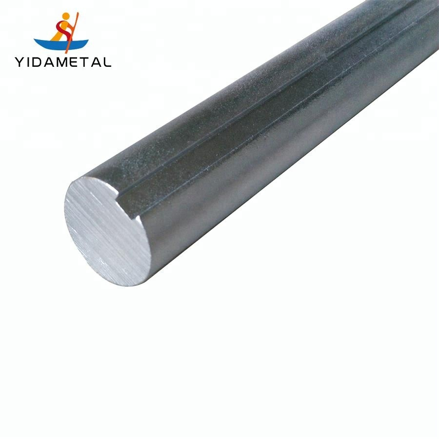 Solid Shaft With Keyway Galvanized Buy Solid Shaft Shaft