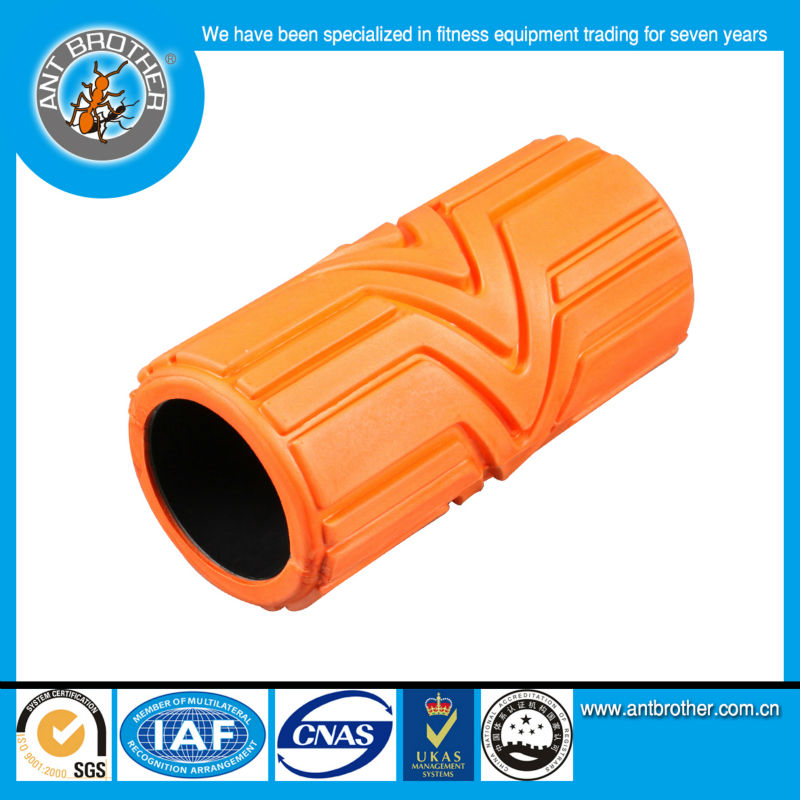 AB3672 China Sports Hollow Yoga Roller