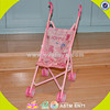 wholesale cheap baby doll pram high quality kids doll pram fancy children doll pram W06B032