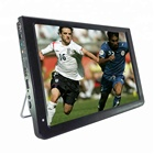 12 inch Portable Digital Car LCD TV for Japan signal-A