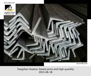 aluminum angle iron prices