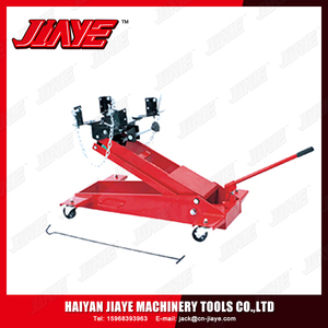 Low Profile Position Hydraulic Low Transmission Jack