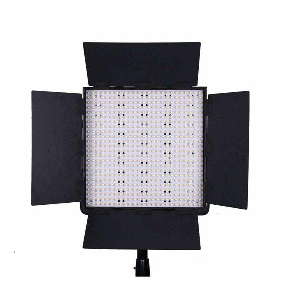 Nanguang CN-600HS 5600K/3200K Daylight Led Photography Video Panel Continuous Lighting