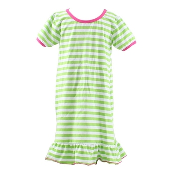 f9ac71ec7 2017 New Arrival Baby Girl Short Sleeve Soft 100% Cotton Comfortable ...