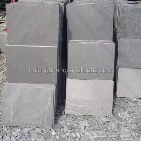 Popular slate exterior wall cladding tiles with multicolor on promotion