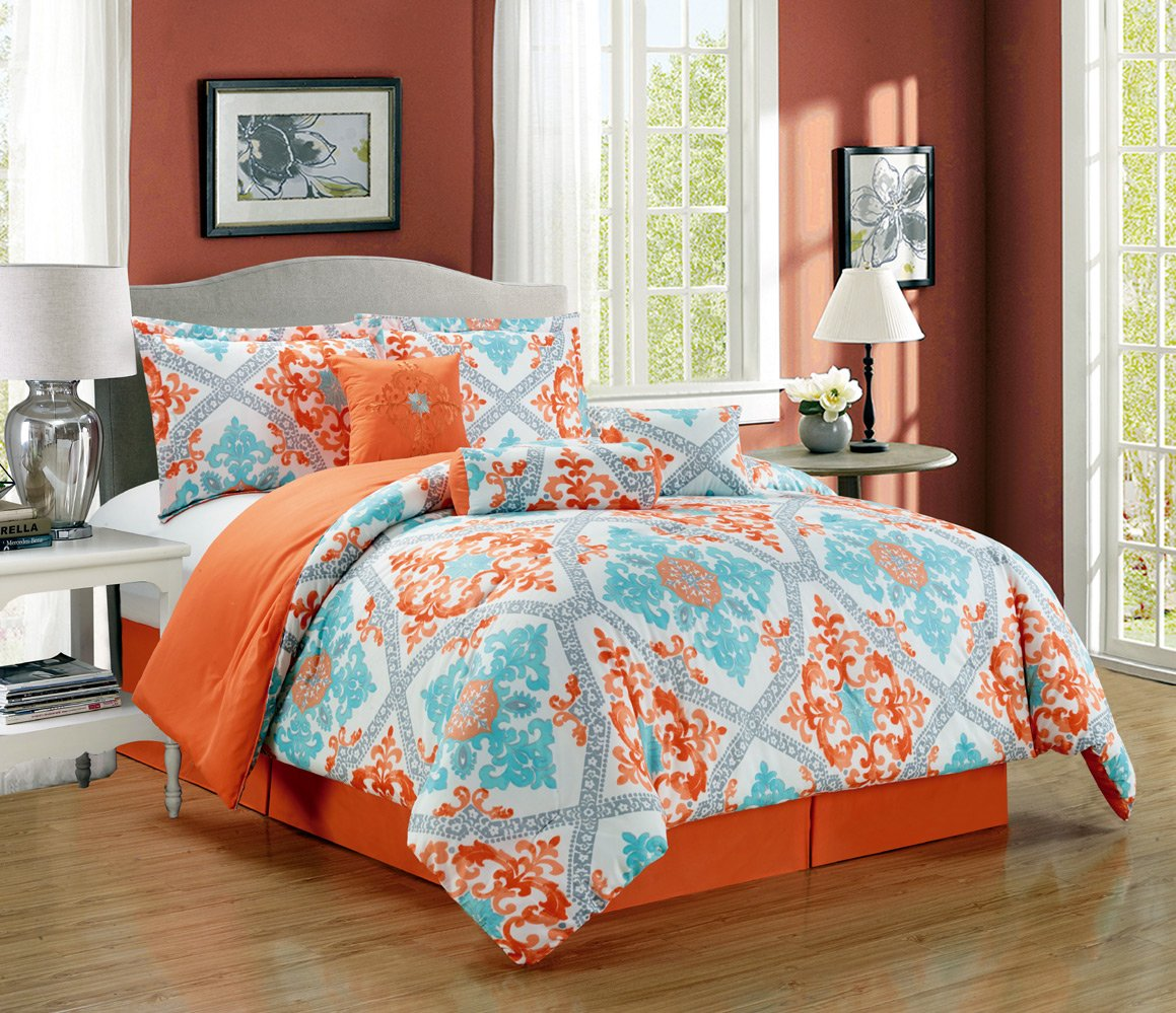 Cheap Blue Orange Comforter Find Blue Orange Comforter Deals On Line At Alibaba Com