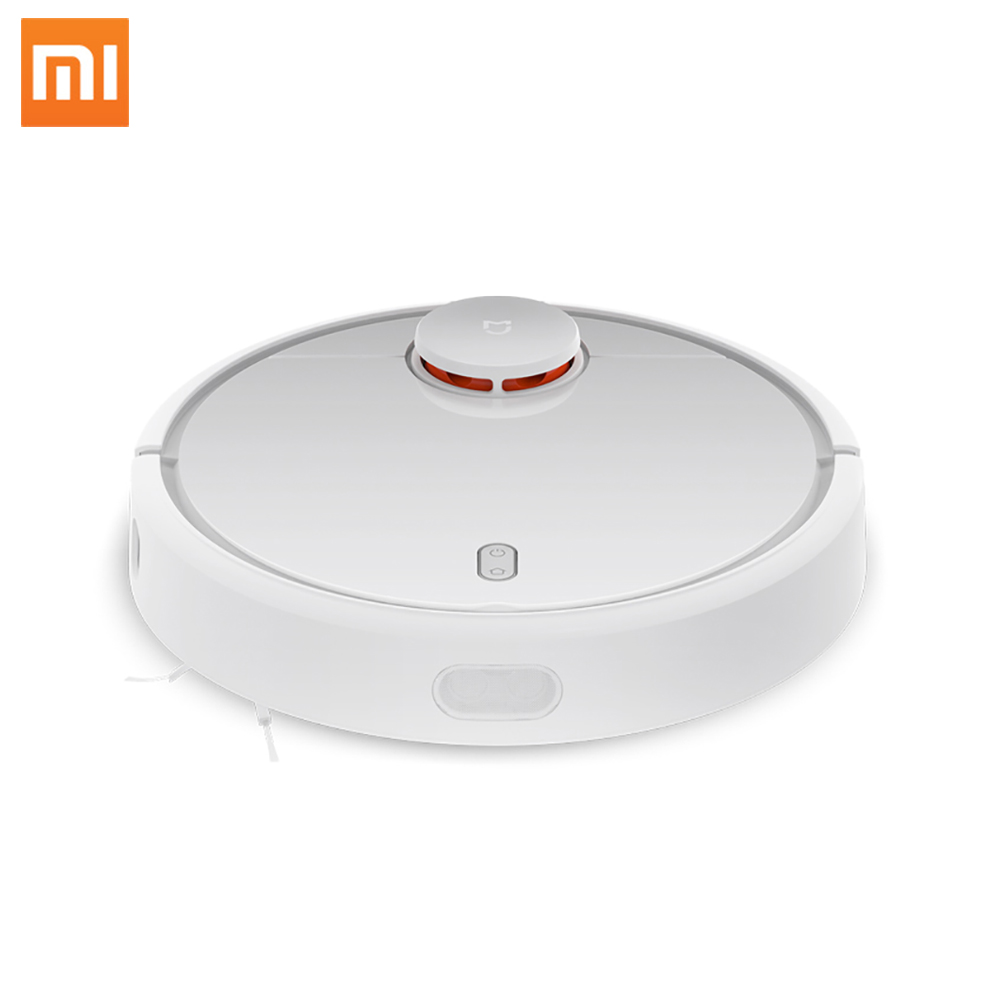 New Sweeping Robot Vaccum Cleaner Roborock for Xiaomi Vaccum Auto Cleaner Robot