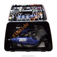 170w/160w219pcs Rotary Tool And Accessory Set
