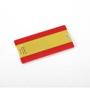 Business Card Custom Logo Design Card USB Flash Drive Card Pen Drive Promotional Creative Gift