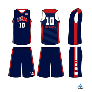 087b87ef2 Wholesale racer back women basketball uniform