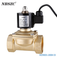 (High) 저 (quality SZDF 2 인치 <span class=keywords><strong>방수</strong></span> solenoid valve 대 한 fountain 220 볼트 ac