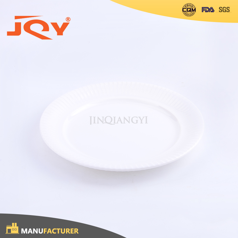 Factory Wholesale Price melamine plates china ware