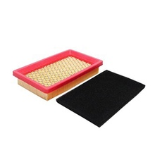 Lawn Mower Air Filter Replacement, Lawn Mower Air Filter