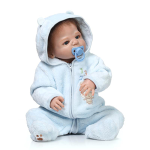 best christmas toys handmade full body boy silicone baby dolls
