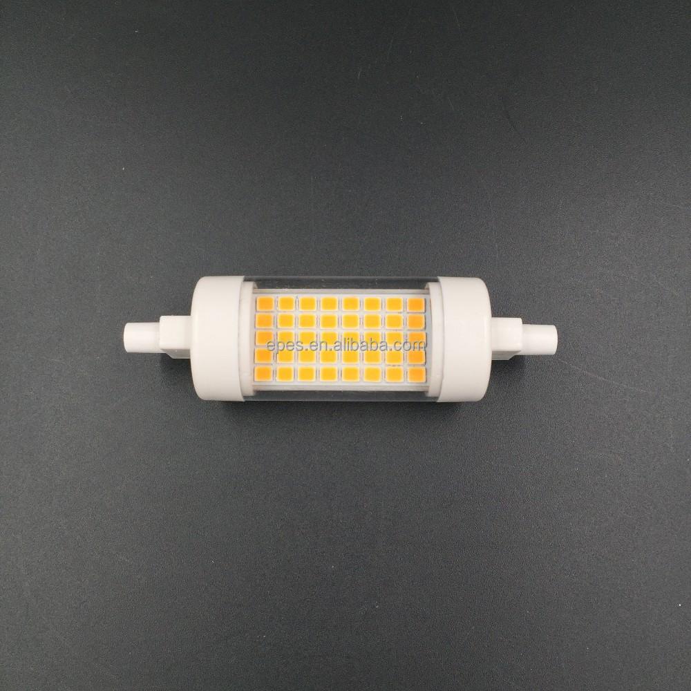 Finden Sie Hohe Qualität R7s Führte 118mm Dimmbar 30w Hersteller Und