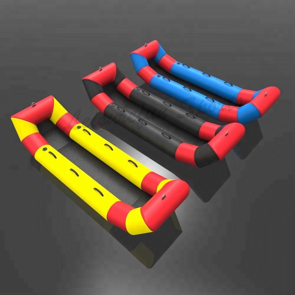 2017 new jet ski inflatable rescue raft