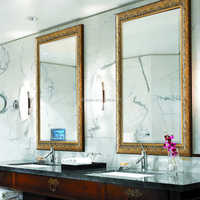 high quality home interior wall decorative durable Bathroom Mirror company in china
