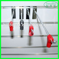 Supermarket Anti-thelf EAS Security Lock System for Display Hook