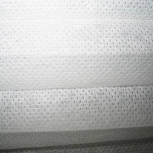 Good Price Tejida Nonwoven Pp Fabrics Natural Fibers Fabric