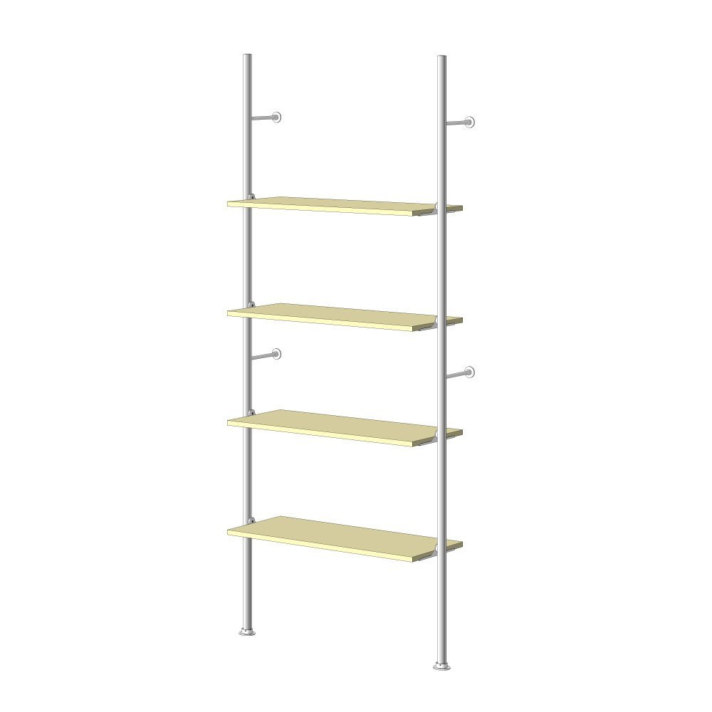 Cheap Glass And Metal Shelves, find Glass And Metal Shelves deals on ...