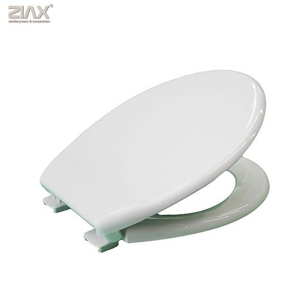 Stupendous Plastic Polyethylene Round Easy Installation Toilet Seat Lid Buy Toilets Seat Lid Easy Installation Toilet Seat Lid Toilet Seat Product On Inzonedesignstudio Interior Chair Design Inzonedesignstudiocom