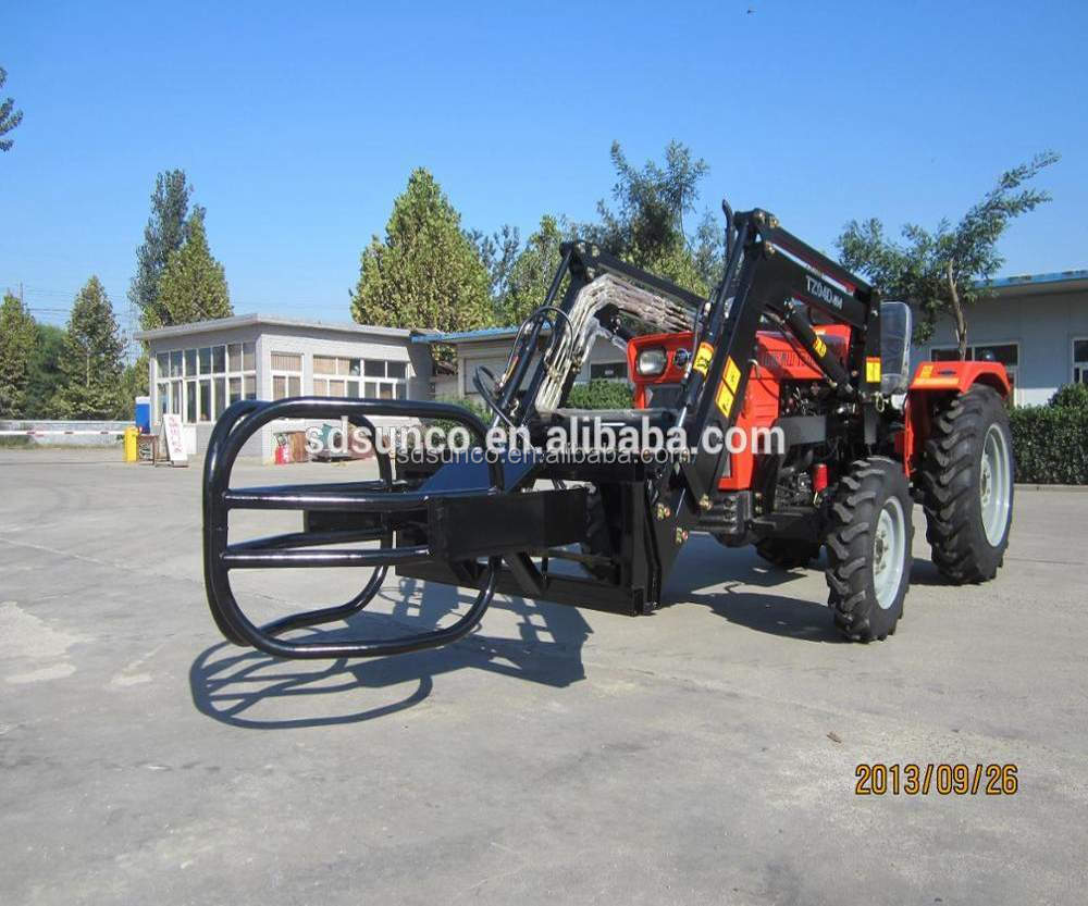 Grays Round Bale Squeeze Grab Tractor Loader Telehandlers Sales Of Quality Assurance Heavy Equipment, Parts & Attachments
