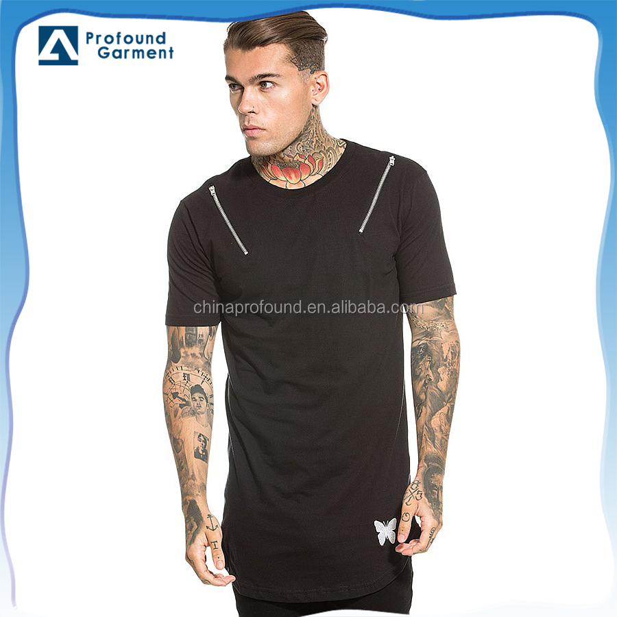 Good quality black t shirt - Plain Black T Shirts Wholesale Plain Black T Shirts Wholesale Suppliers And Manufacturers At Alibaba Com