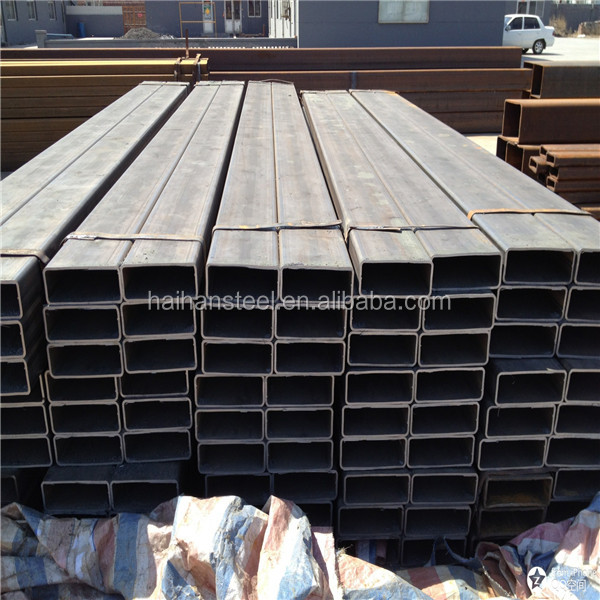 Hot selling square type gb3087 grade 20 seamless steel pipe