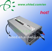 Constant voltage 350W 12V dc LED switch power supply
