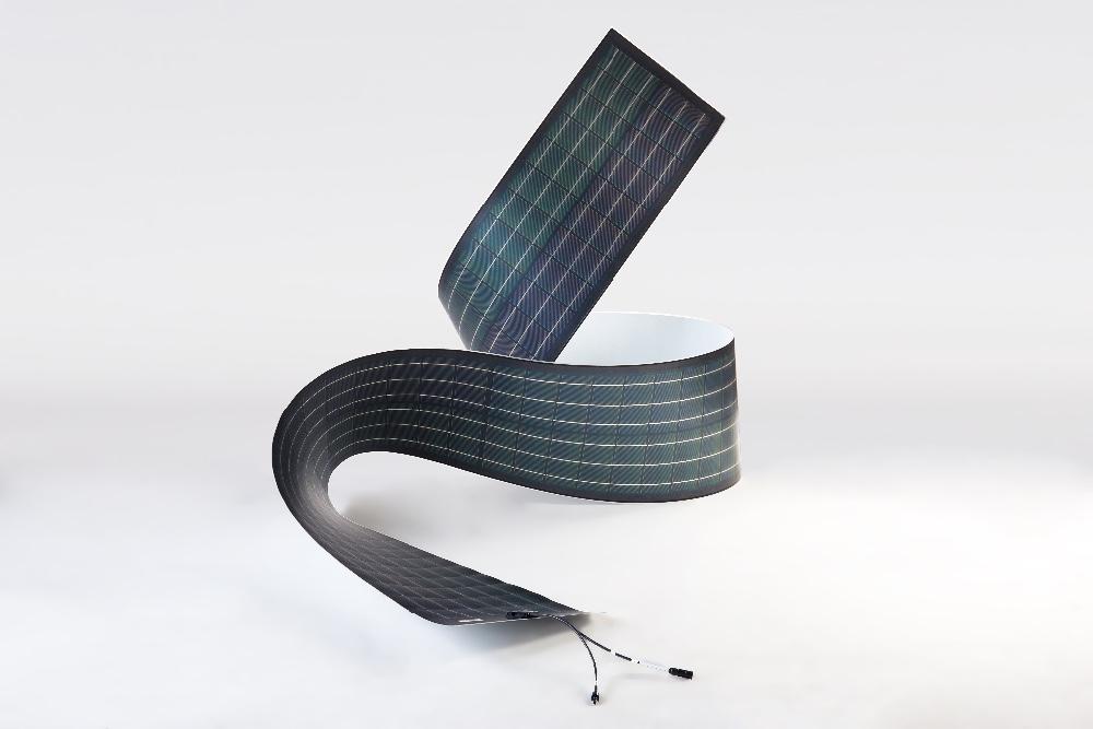 250w Cigs Flexible Cigs Thin Film Solar Panels Buy