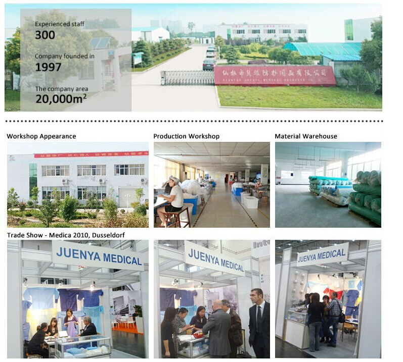 China Suppliers With Free Samples For Hospital Disposable Patient ...