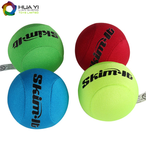 High quality new style TPR stress waterproof bouncing ball