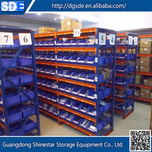 China wholesale market agents selective heavy duty pallet racking